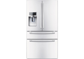 Samsung - RF4287HAWP  - Bottom Freezer Refrigerators