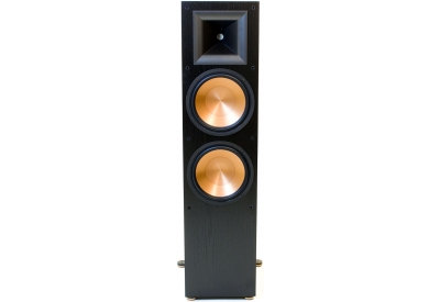 Klipsch - RF-7 II BLACK - Floor Standing Speakers