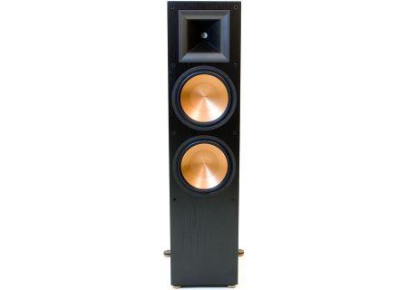 Klipsch - RF-7 II BLACK - Floor Standing Speakers