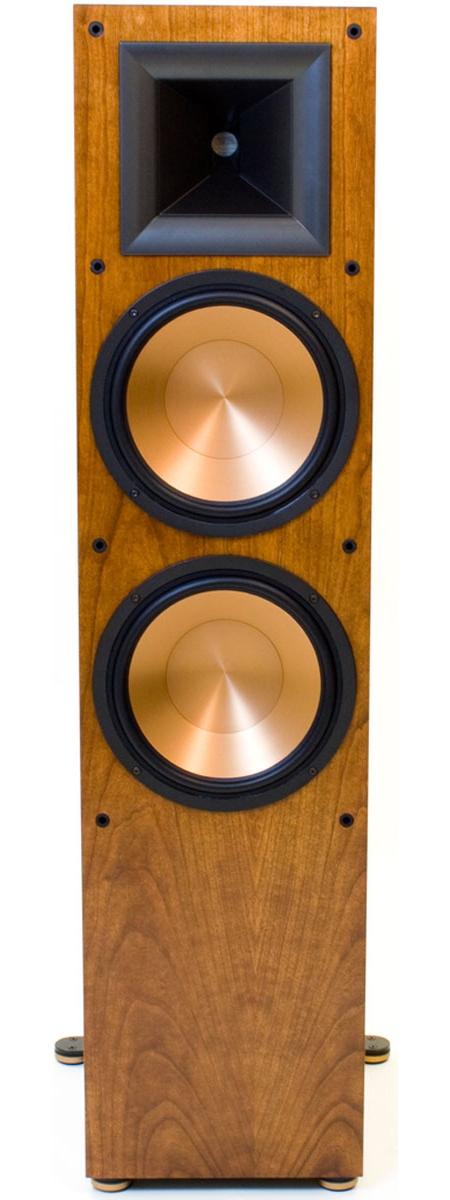 Klipsch Reference Series Floorstanding Speakers Rf 7 Ii