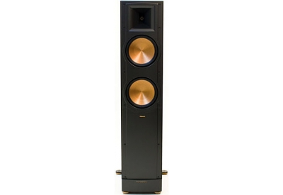 Klipsch - RF-82 II BLACK - Floor Standing Speakers