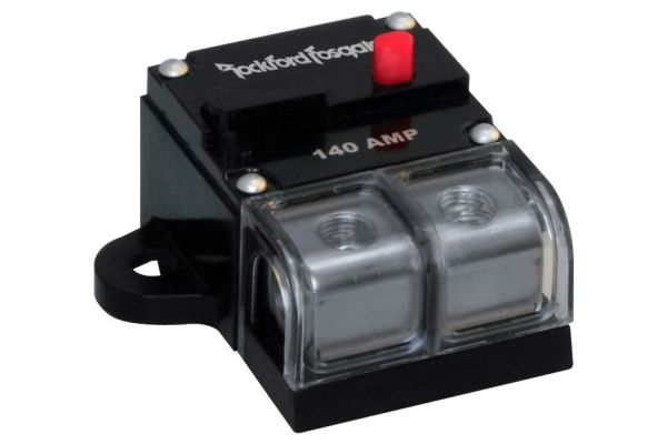 Large image of Rockford Fosgate 100 Amp Circuit Breaker - RFCB100