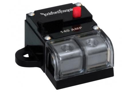 Rockford Fosgate - RFCB140 - Car Audio Cables & Connections