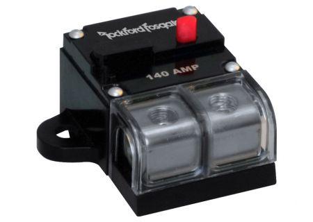 Rockford Fosgate - RFCB200 - Car Audio Cables & Connections