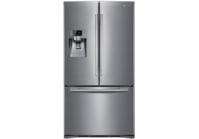 Samsung - RFG237AARS - Bottom Freezer Refrigerators