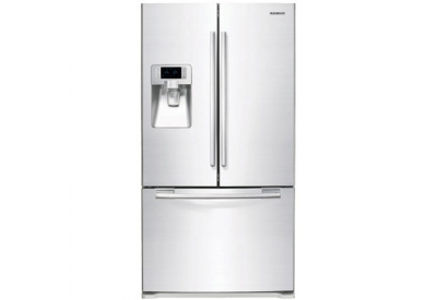 Samsung - RFG237AAWP - Bottom Freezer Refrigerators
