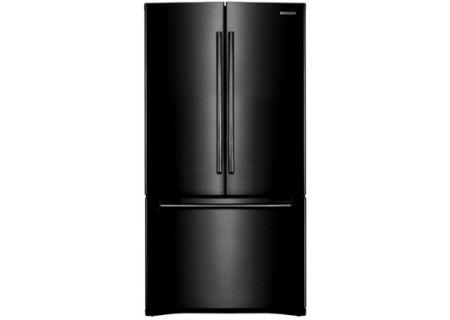 Samsung - RFG293HABP - Bottom Freezer Refrigerators