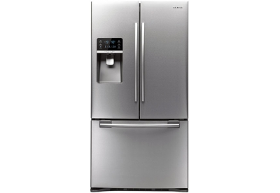 Samsung - RFG296HDRS - Bottom Freezer Refrigerators