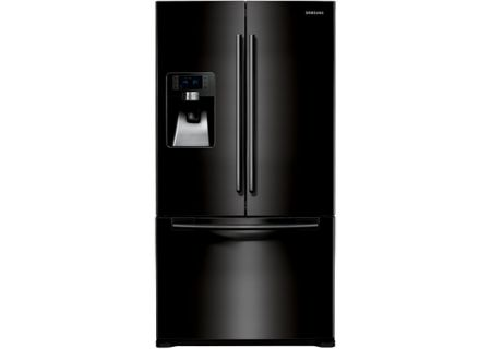 Samsung - RFG297HDBP - Bottom Freezer Refrigerators