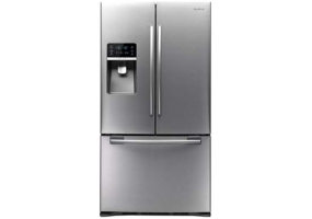 Samsung - RFG297HDRS - Bottom Freezer Refrigerators