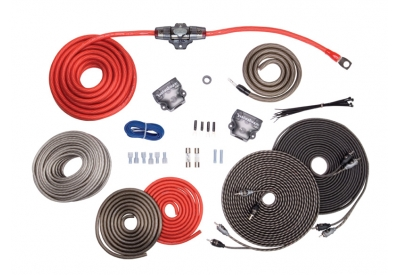 Rockford Fosgate - RFK4D - Car Audio Cables & Connections