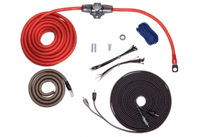 Rockford Fosgate - RFK4I - Car Audio Cables & Connections