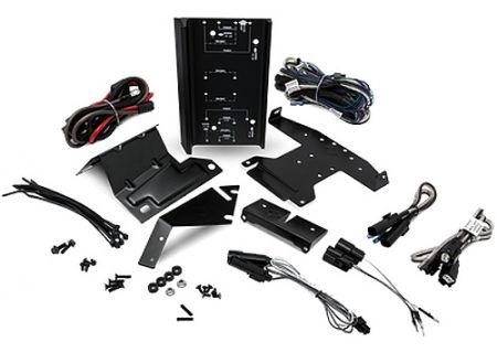 RockFord Fosgate 1998+ Harley-Davidson Amplifier Installation Kit - RFKHD