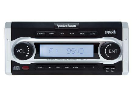 Rockford Fosgate - RFX9700CD - Marine Radio