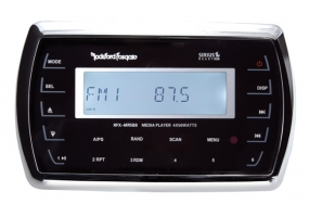 Rockford Fosgate - RFXMR5BB - Marine Audio Accessories