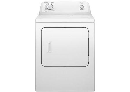 Roper - DER - Electric Dryers