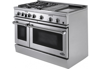 DCS - RGT-484GG-N - Gas Ranges