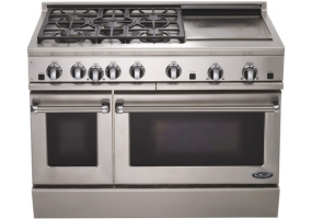DCS - RGT-485GD-N - Free Standing Gas Ranges & Stoves