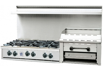 BlueStar - RGTNB606CBV1 - Gas Ranges