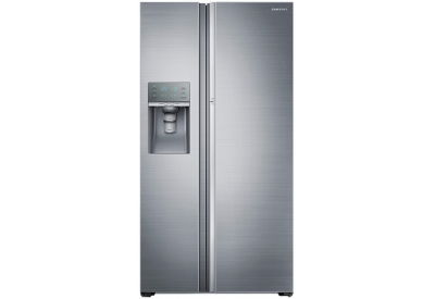 Samsung - RH22H9010SR - Side-by-Side Refrigerators