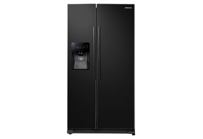 Samsung - RH25H5611BC - Side-by-Side Refrigerators