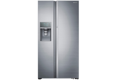 Samsung - RH29H9000SR/AA - Side-by-Side Refrigerators