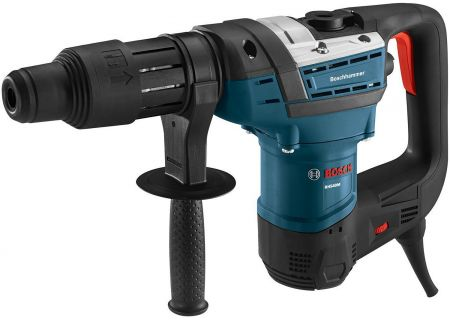 """Bosch Tools 1-9/16"""" SDS-Max Combination Hammer - RH540M"""