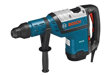 Bosch Tools - RH745 - Hammers & Hammer Drills