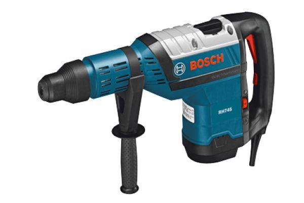 """Bosch Tools 1-3/4"""" SDS-Max Rotary Hammer - RH745"""