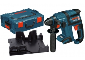 Bosch Tools - RHH181BL - Rotary and Oscillating Tools