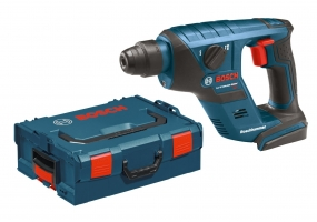 Bosch Tools - RHS181BL - Hammers and Hammer Drills