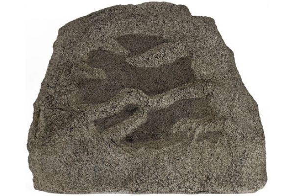 "Large image of Sonance 10"" Outdoor Granite Rock Subwoofer (Each) - 92887"