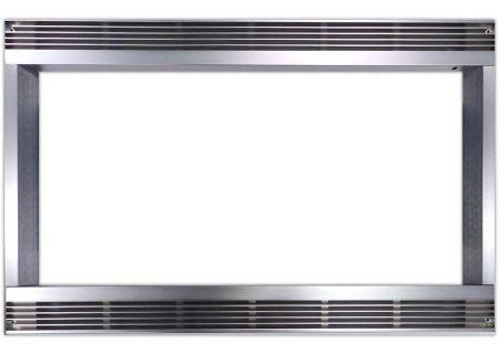 "Sharp Stainless Steel 30"" Trim Kit - RK-52S30"