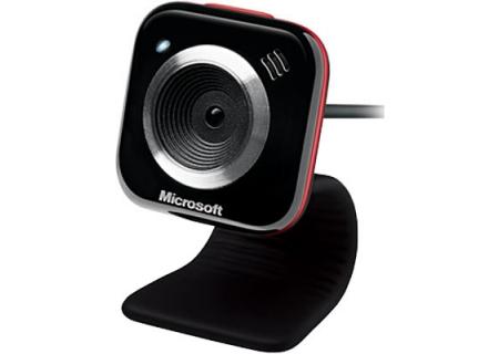 Microsoft - RKA00014 - Web & Surveillance Cameras