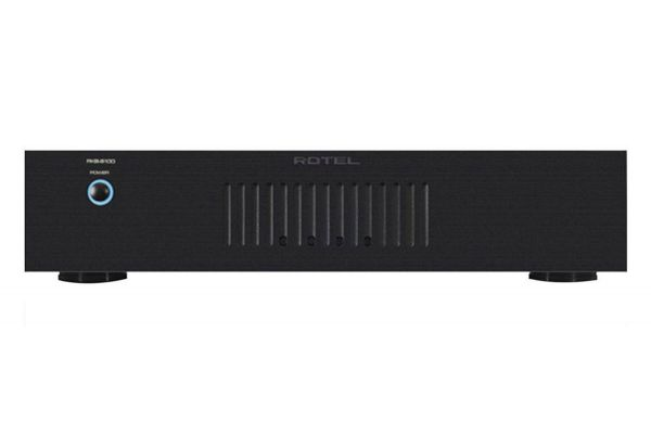 Large image of Rotel RKB Series Eight Channel Power Amplifiers - RKB850V2
