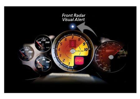 K40 - RL200IBLACK - Radar/Laser Detectors