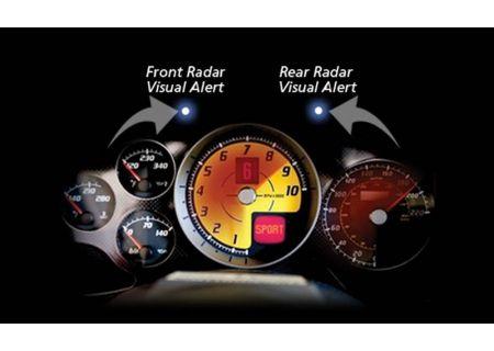 K40 - RL360IBMM - Radar/Laser Detectors