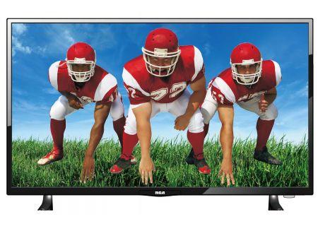 """RCA 39"""" HD LED TV - RLDED3956A-B"""