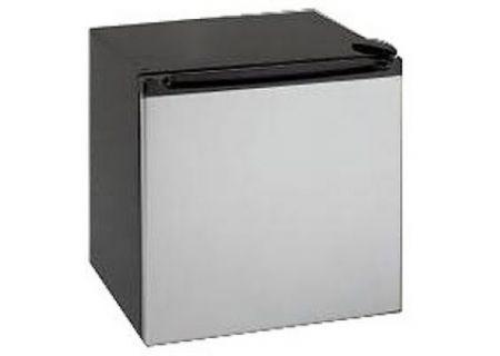 Avanti - RM1722PS - Compact Refrigerators