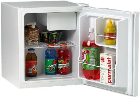 Avanti - RM1740W - Compact Refrigerators