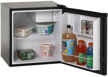 Avanti - RM1761B - Compact Refrigerators