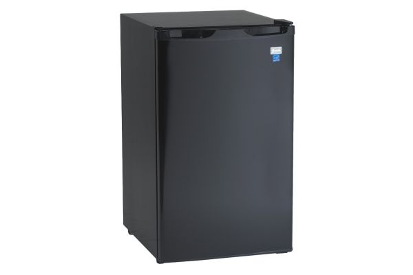 Large image of Avanti 4.4 Cu. Ft. Black Counterhigh Refrigerator - RM4416B
