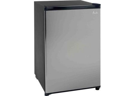 Avanti - RM4589SS-2 - Compact Refrigerators