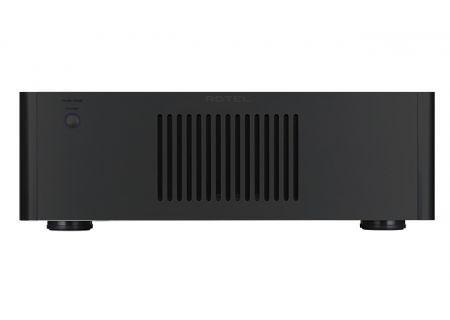 Rotel Black 6 Channel Custom Installation Amplifier - RMB1506BK