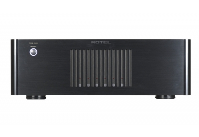 Rotel - RMB1512BK - Amplifiers