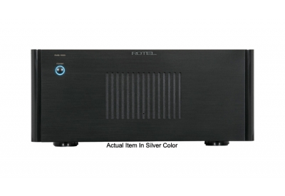 Rotel - RMB1555SIL - Amplifiers