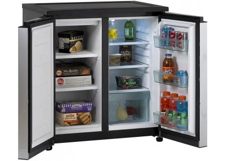Avanti - RMS550PS - Compact Refrigerators