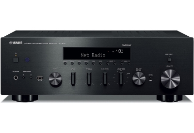 Yamaha - R-N602 - Audio Receivers
