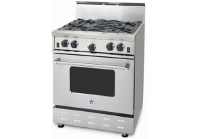 BlueStar - RNB304V1 - Free Standing Gas Ranges & Stoves