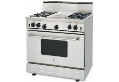 BlueStar - RNB364CBV1 - Gas Ranges